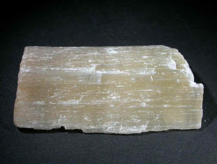 Gypsum Satin Spar ~ Gypsum